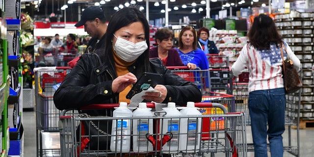 This is not the first policy change Costco has implemented in response to the coronavirus outbreak.