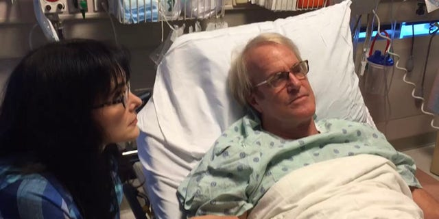 John Tesh was only given 18 months to live during his cancer battle.