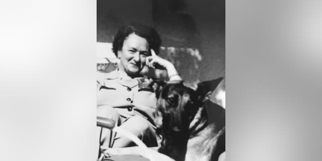 Salka Viertel is the subject of a new book written by Donna Rifkind titled 'The Sun and Her Stars: Salka Viertel and Hitler's Exiles in the Golden Age of Hollywood.'