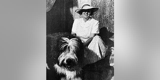 Salka Viertel went on to write many of Greta Garbo's screenplays.