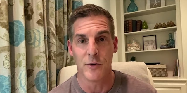 Craig GroeschelLife.Church founder and senior pastor, announces he is self-quarantined after attending an overseas leadership conference where someone tested positive for the coronavirus.