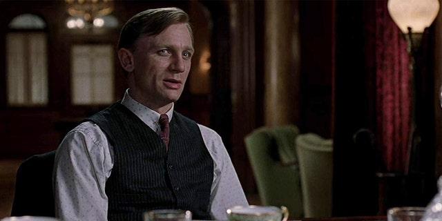 Daniel Craig S 7 Top Roles James Bond And More Fox News