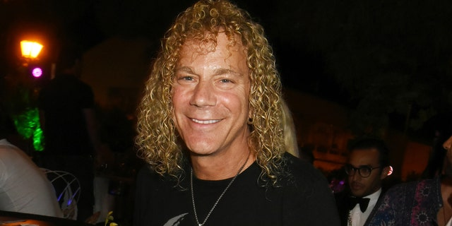 Bon Jovi keyboardist David Bryan is among the stars to have tested positive for coronavirus.