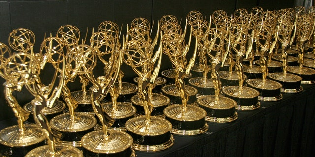 Atmosphere during 33rd Annual Daytime Emmy Awards - Backstage and Audience at Kodak Theatre in Hollywood, California, United States. (Photo by Marc Bryan-Brown/WireImage)