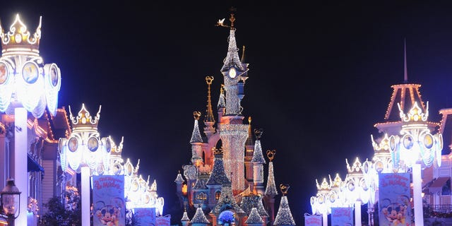 Disneyland Paris will remain open after it was announced that France is implementing a ban on public gatherings of more than 5,000 people.