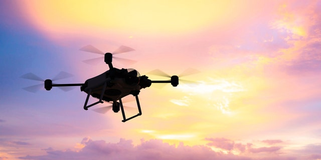 """Police in Westport Conn., will be testing a """"pandemic drone"""" that can scan the body temperatures of residents to determine if they have fevers or other health symptoms in an effort tofight against the coronavirus, according to a report on Tuesday.<br data-cke-eol=""""1"""">"""