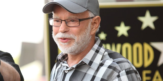 Jim Bakker is being sued by Missouri Attorney General Eric Schmitt over claims on his show that a product sold on its website can cure the new coronavirus. (Photo by Michael Tran/FilmMagic)