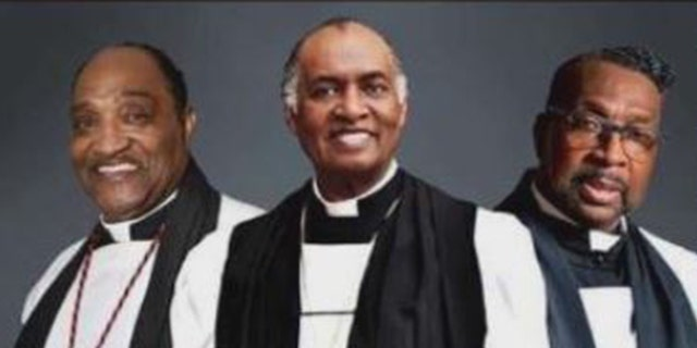 Bishop Robert Earl Smith Sr., 82, Pastor Kevelin Jones, 72, of Bountiful Love Ministries, and Elder Freddie Brown Jr., of Jackson Memorial Temple, died after testing positive for COVID-19.