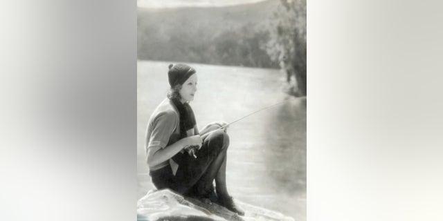 Despite leaving behind Hollywood, Greta Garbo never forgot her beloved friend.