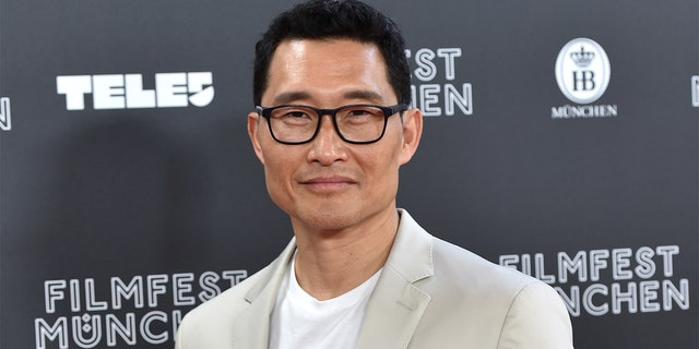 Daniel Dae Kim during the opening night of the Munich Film Festival 2019 at Mathaeser Filmpalast on June 27, 2019 in Munich, Germany.