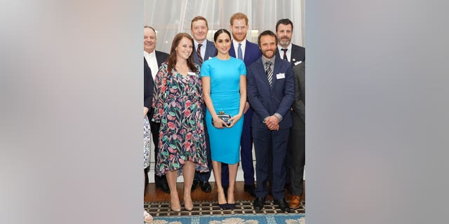 Prince Harry, Duke of Sussex and Meghan, Duchess of Sussex will celebrate the achievements of wounded, injured and sick servicemen and women who have taken part in remarkable sporting and adventure challenges over the last year.