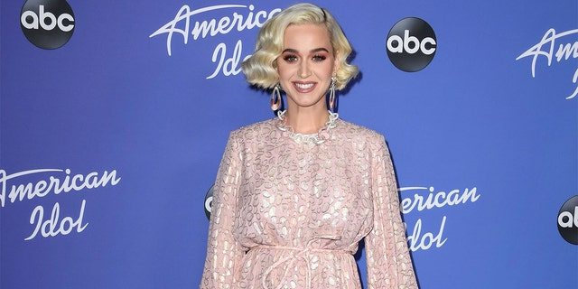 Katy Perry's parents avoid her over coronavirus fears