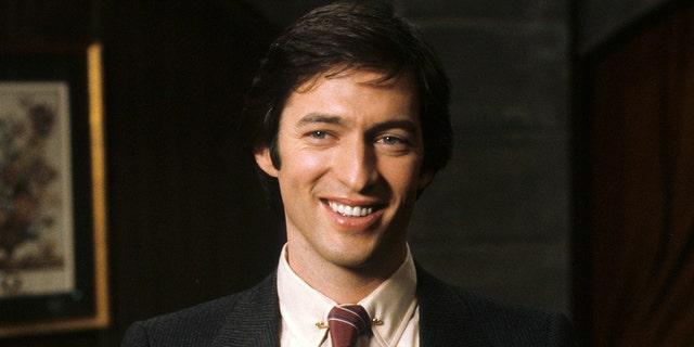 RYAN'S HOPE - January 13, 1981. ROSCOE BORN