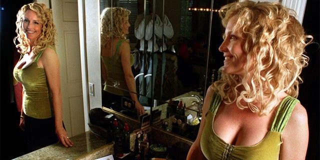 Erin Brockovich said '98 percent' of 'Erin Brockovich' was accurate.