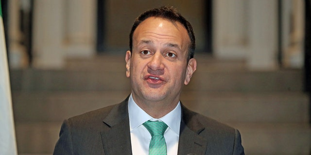 Coronavirus: Leo Varadkar announces closure of schools, colleges and public facilities