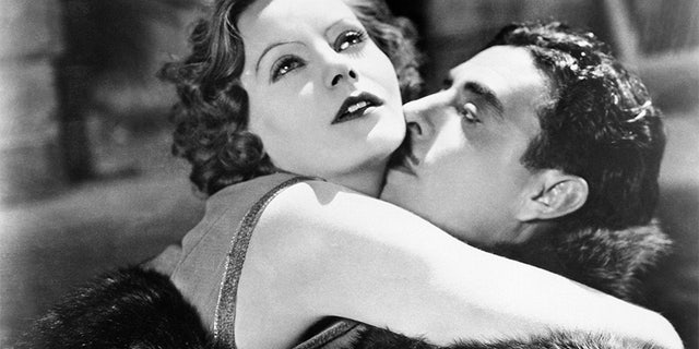Greta Garbo's love life continues to spark rumors decades later.