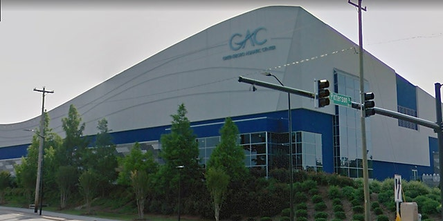 The YMCA is cancelling major swimming championships amid concerns of coronavirus. (Google)