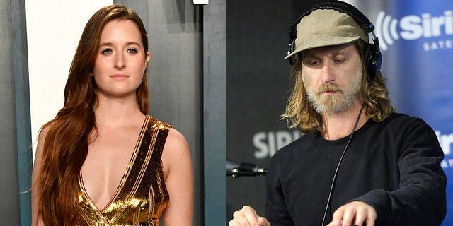 Actress Grace Gummer filed for divorce from husbandTay Strathairn.