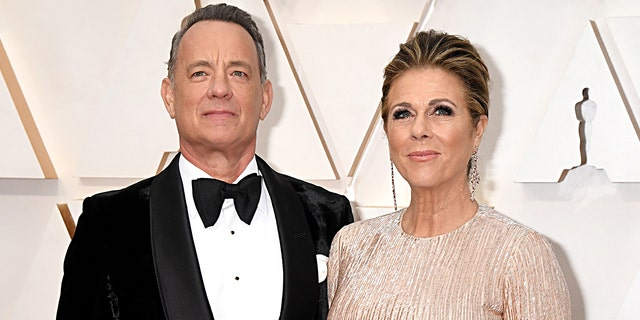 Tom Hanks and wife Rita Wilson contracted coronavirus in March. (Photo by Jeff Kravitz/FilmMagic)