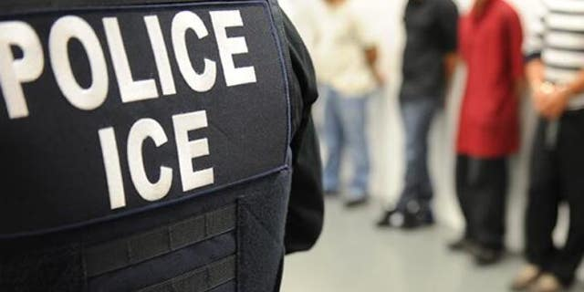 A Zimbabwean national facing felony rape charges was arrested by ICE agents outside a Boston courthouse last week.