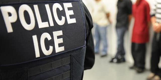 Agents with ICE's ERO have detained an illegal immigrant in NYC who was charged with sexual abuse of a minor.