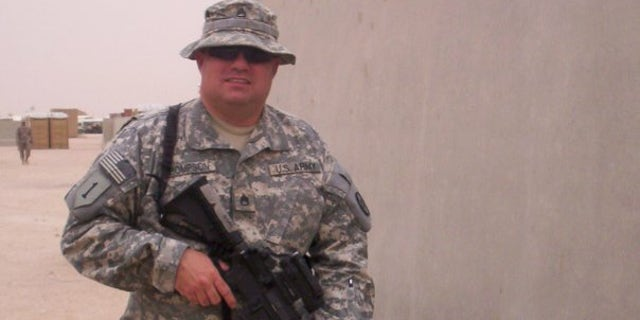 Iraq War veteran Will Thompson of West Virginia has had two double lung transplants due to his exposure to burn pits.