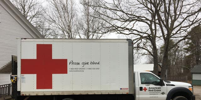 On Tuesday, the American Red Cross president and CEO Gail J. McGovern announced it is facing a 'severe blood shortage.'