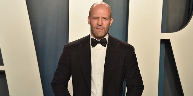 Jason Statham abruptly quit a movie that would have seen him star alongside Kevin Hart.