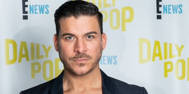 Jax Taylor of 'Vanderpump Rules.' -- (Photo by: Aaron Poole/E! Entertainment)