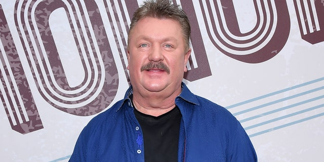 Grammy-winning country star Joe Diffie died in March at the age of 61 following a battle with coronavirus.
