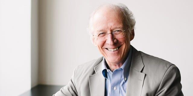 John Piper isa Christian author and teacher, founder of Desiring God and pastor emeritus of Bethlehem Baptist Church in Minneapolis.