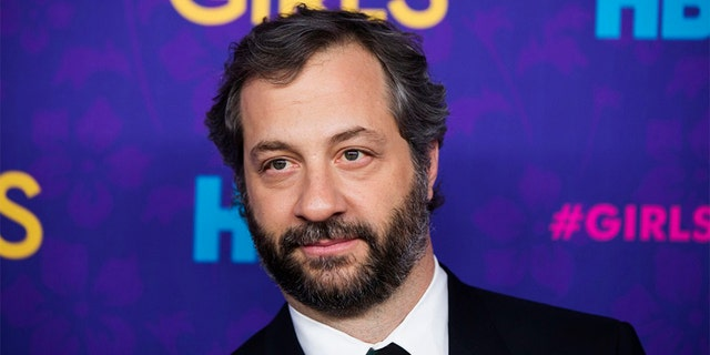 Westlake Legal Group Judd-Apatow-REUTERS Judd Apatow accuses film industry of censorship: 'China has bought our silence'