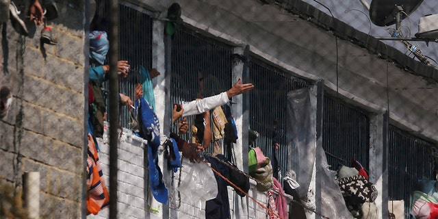 A riot by prisoners demanding additional government health measures against the spread of the coronavirus in Bogota, Colombia, turned deadly.