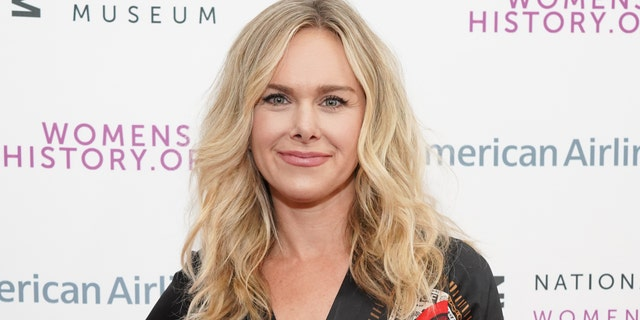 Laura Bell Bundy said that she tested positive for coronavirus and is exhibiting 'minor' symptoms.