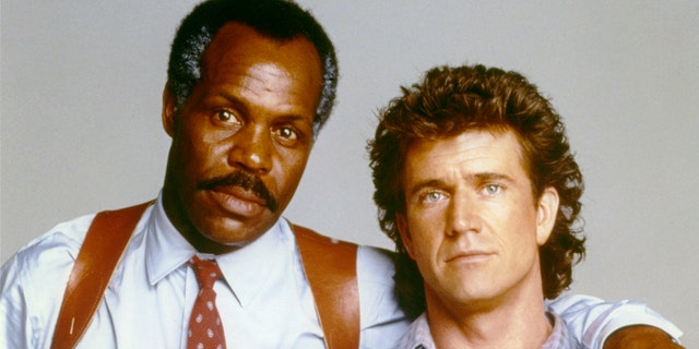 The 'Lethal Weapon' franchise is among the films being added to Netflix in April 2020.
