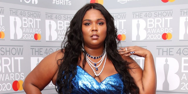 Lizzo celebrated 'National Body Positive Day' on Oct. 6