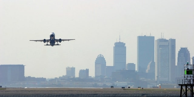 Tennessee man with coronavirus flew in, out of Boston's Logan Airport