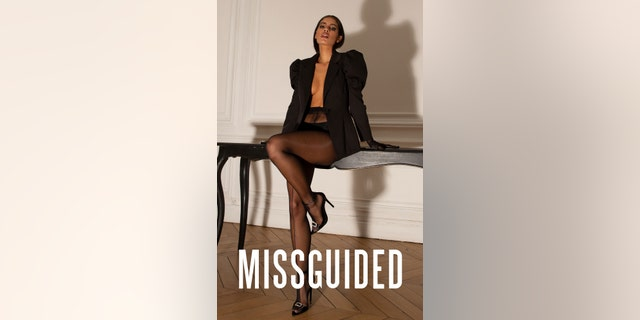 Westlake Legal Group MIssguided2SWNS Missguided ad banned by UK advertising authority for 'presenting women as sexual objects' Michael Bartiromo fox-news/style-and-beauty fox news fnc/lifestyle fnc edc1cadd-47af-5b8f-a187-68e8bbda9677 article