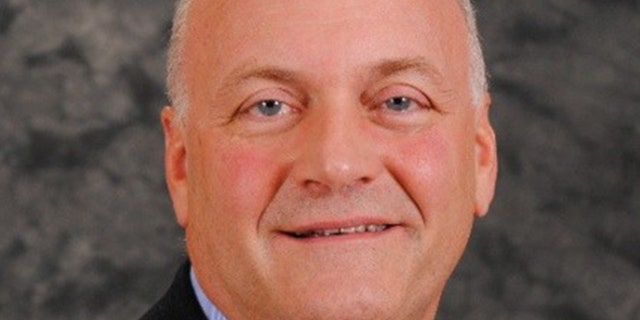 CEO of New Jersey hospital at coronavirus epicenter tests positive for virus