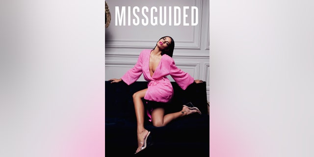 Westlake Legal Group Missguided1SWNS Missguided ad banned by UK advertising authority for 'presenting women as sexual objects' Michael Bartiromo fox-news/style-and-beauty fox news fnc/lifestyle fnc edc1cadd-47af-5b8f-a187-68e8bbda9677 article