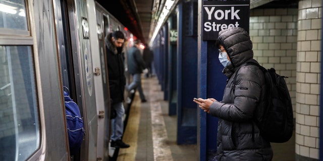 New York leaders took a series of unprecedented steps Sunday to slow the spread of the coronavirus, including canceling schools and extinguishing most nightlife in New York City.