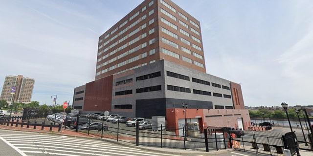 FBI Newark Office