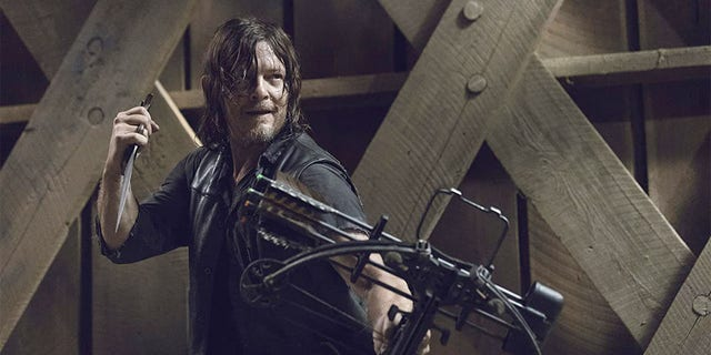 'The Walking Dead' is getting more spinoffs.