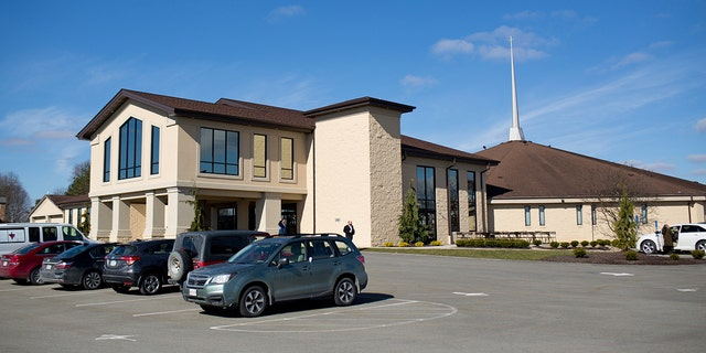 Word of Life Church apologized for keeping the doors open for service Sunday amid the coronavirus pandemic.