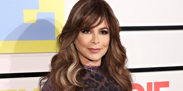 Paula Abdul made a guest appearance on A&E's 'Celebrity Ghost Stories.'