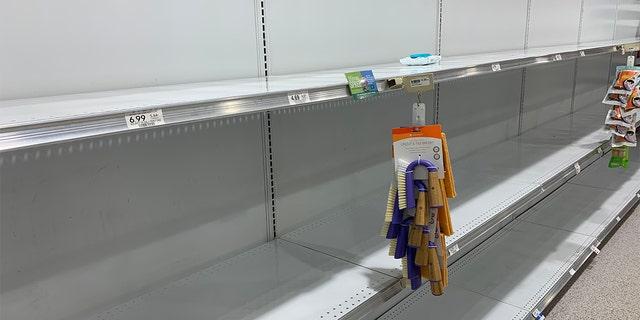 Publix supermarket in Pembroke Pines, Fla.
