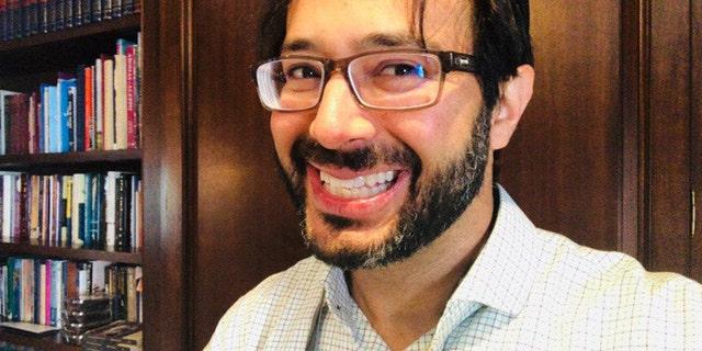 RabbiShlomo Zalman (Sam) Bregman, 42, of Miami, Florida.