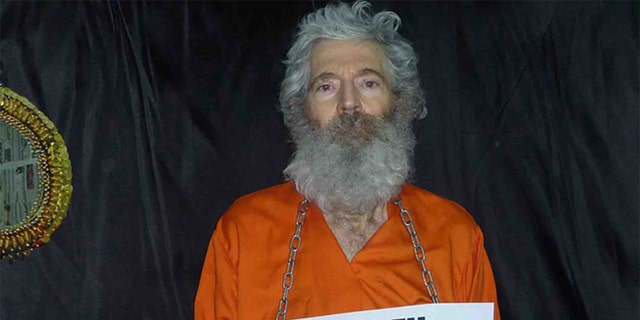 This undated handout photo provided by the family of Robert Levinson after they received it in April 2011, shows retired-FBI agent Robert Levinson. In March 2007, Levinson flew to Kish Island, an Iranian resort awah with tourists, smuggler and organized crime figures. Days later after a meeting with an admitted killer, he vanished. For years the U.S. has publicly described him as a private citizen who was traveling on private business. However, an Associated Press investigation reveals that Levinson was working for the CIA. (AP Photo/Levinson Family)