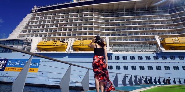 """""""We know, this too shall pass, and we are optimistic that very soon you'll be excited about planning your next cruise vacation,""""the cruise line wrote in its announcement."""
