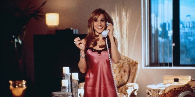 Sarah Jessica Parker in 'The First Wives Club.'